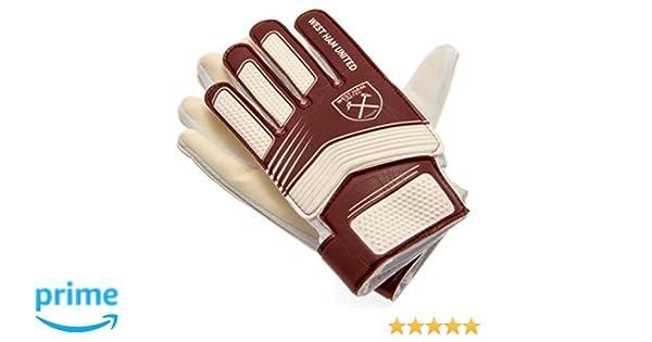 West Ham United FC Boy WH04940 Goalkeeper Gloves Multi-Colour