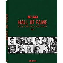 Noah Hall of Fame