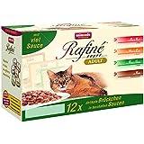 Animonda Rafine Soupe Multipack 1, Adult, 1er Pack (1 x 1.2 kg)