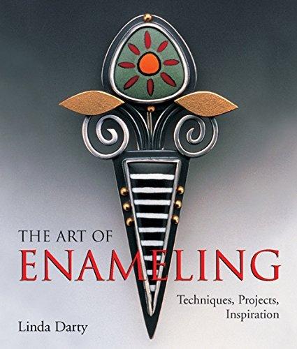 [Art of Enameling, The] [By: Linda Darty] [November, 2011]