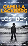 The Lost Boy : Patrick Hedstrom and Erica Falck Book 07