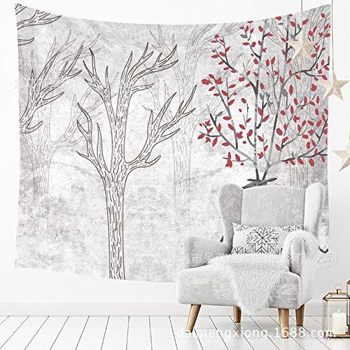zhangkaixiang Digitaldruck-Wandverkleidungsausgangshintergrund-Wandbehangstoff der Malereitapisserie (Baguette-kreuz-anhänger)