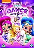Shimmer & Shine: Dance Like a Genie! [DVD] [2019]