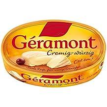 Géramont Cremig-Würzig, 200g