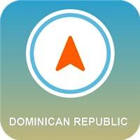 Dominikanische Republik GPS