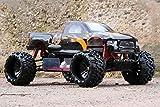 XT-Racing RC Monster Truck 30CC 3PS 80KM/H 1:5 VERBRENNER 1:6 + 2,4GHZ Funke RH511