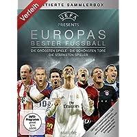 UEFA präsentiert - Europas bester Fußball