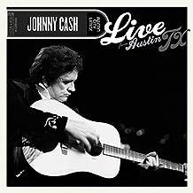 Live from Austin Tx [Vinyl LP]