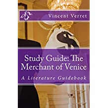 Study Guide - the Merchant of Venice: A Literature Guidebook (Study Guides, Literature Guides, and Workbooks)