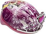 BELL Princess Bike 3D Tiara, Casco Bambino, Multi Coloured, 50-54 cm