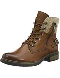 Tamaris Damen 25110 Combat Boots