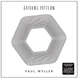 Saturns Pattern (Limited Edition Coloured Vinyl) [VINYL]