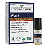 Forces of Nature Wart Control Extra Strength, 4 ml