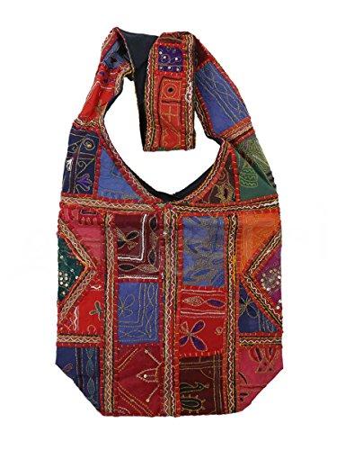 Traditional Bags Orange