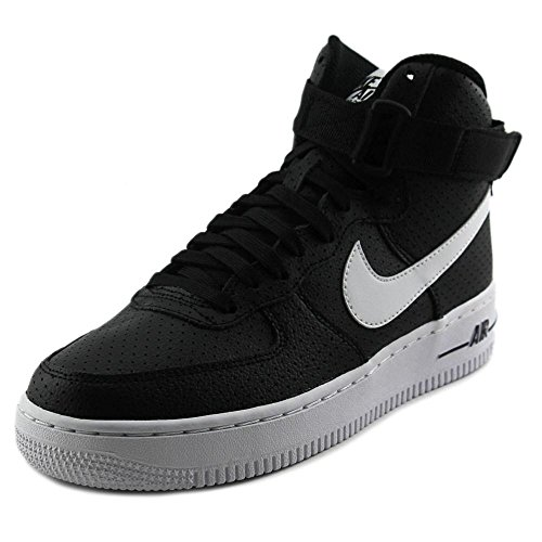 nike-air-force-1-high-bambini-us-5-nero-scarpa-ginnastica