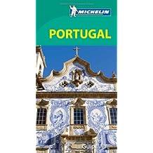 Le Guide Vert Portugal Michelin