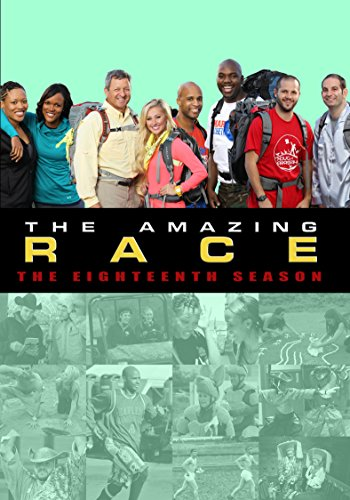 The Amazing Race - Season 18