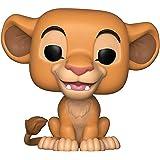 Funko - Pop! Disney El Rey León Figurina Nala, Multicolor (36400)