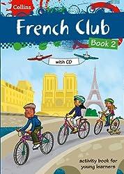 French Club Book 2 (Collins Club)