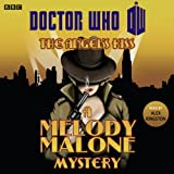 Doctor Who: The Angels Kiss: A Melody Malone Mystery (Doctor Who: Melody Malone Mystery)