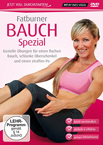 Fatburner Bauch Spezial - Platt Teppich