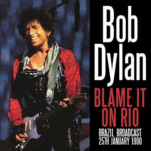 Blame It on Rio (Live)
