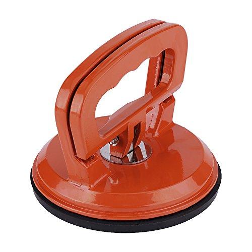 Saugnapf Dent Reparatur Aluminiumlegierung 4,5 Zoll Heavy Duty Auto Dents Remover Hand Puller Werkzeug Glas Bildschirm Öffnen Werkzeug