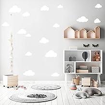 Suchergebnis auf Amazon.de für: Kinderzimmer Wolken Deko