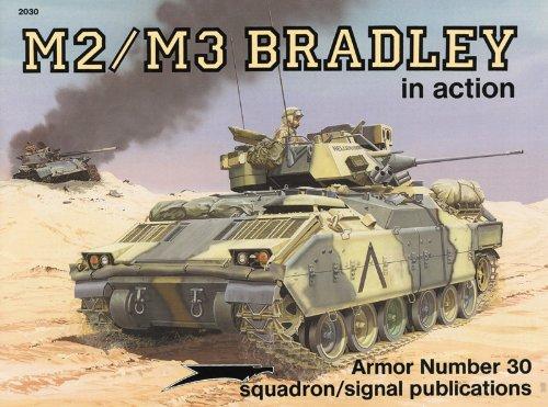 M2/M3 Bradley in Action (ARMOR)