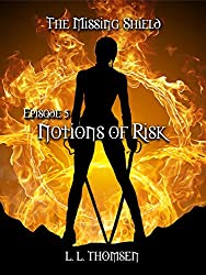 Notions of Risk: The Missing Shield, Episode 5