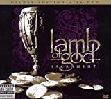 Songtexte von Lamb of God - Sacrament