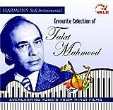 Harmony Soft Instrumental Talat Mahmood
