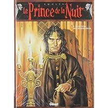 Le Prince de la nuit, tome 2 : La lettre de l'inquisiteur