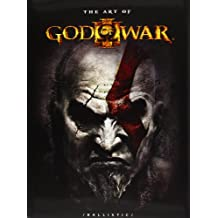 The Art of God of War III-