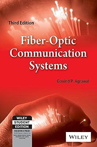 Fiber-Optic Communication Systems, 3ed, w/CD
