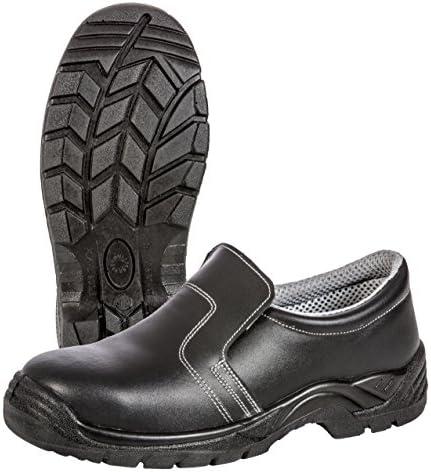 Seba 624 nslce Zapato baja, Negro S2 SRC, talla 44