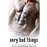 Very Bad Things ( Briarwood Academy Book 1) (English Edition)