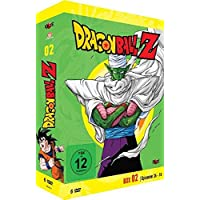 Dragonball Z - Box 2/10