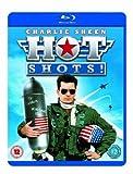 Locandina Hot Shots! (Blu-Ray)
