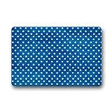Dalliy punkte Fu?matten Doormat Outdoor Indoor 23.6