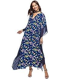 dd55d9df9718 Amazon.it  vestiti donna eleganti da cerimonia lunghi - PassMe   Abbigliamento