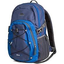 Trespass Albus Mochila, Unisex Adulto, Azul (elb), 30 l