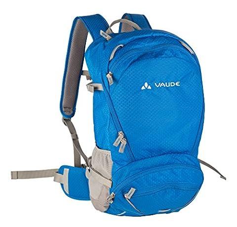 Vaude Bike Sac à dos Bike Alpin 25 modèle spécial sac à dos bleu