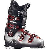 Salomon - Salomon X Pro R80 Wide Chaussures Ski Homme - Cr/anthr Tra - 26.5 - CR/ANTHR TRA