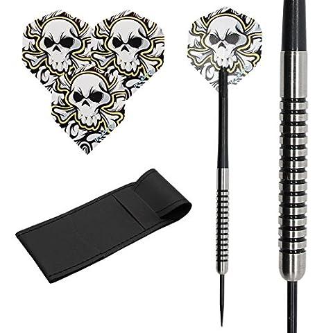 16g, 21g 23g 25g 27g Tungsten darts set, Standard shape