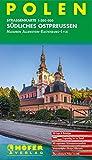 Höfer Freizeit- und Ausflugskarten, Neumark (Polen)