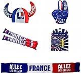 SportTeam Set - 5 Stücke France Stadion-Paket