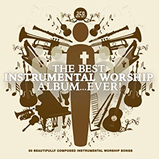 Best Instrumental Worship Albu