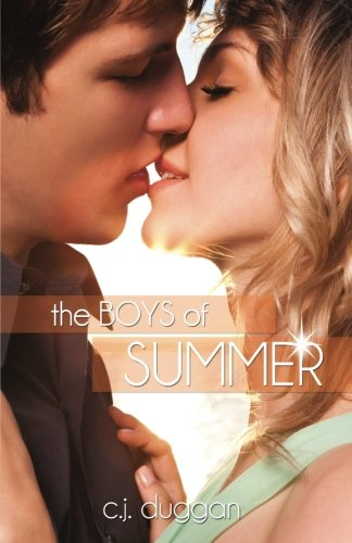 The Boys of Summer: Volume 1 (The Summer Series)
