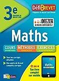 Defibrevet maths brevet troisième
